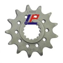 520 мотоциклетная передняя Звездочка зубчатое колесо для KTM 125 200 250 300 380 400 450 500 505 525 530 EXC EXE MXC Husqvarna 125 200 350