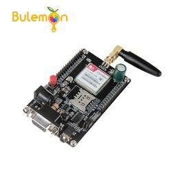 Ogień-Debugger WF-SIM800A GSM/GPRS moduł telefonu SMS rozwój pokładzie
