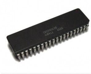 IC new original CD80C86 80C86 CDIP40