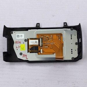 Image 2 - Mới Màn Hình LCD Hiển Thị Màn Hình Assy Với Ốp Lưng Chi Tiết Sửa Chữa Cho Nikon D3000 SLR