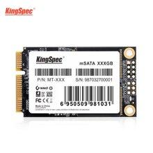 KingSpec mSATA SSD 120gb 240gb 512GB mSATA SSD 1TB 2TB HDD For computer 3x5cm Internal Solid State h