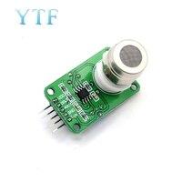 1Pcs MG811 Carbon Doxide Sensor  CO2 Gas Module|Demo Board Accessories| |  -