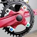 Новый разъем шестигранный болт винт гайка Шестигранная головка крышка протектор для велосипеда велосипед Велоспорт гарнитура новый!