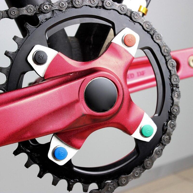 10Pc Bike Bicycle Fixie MTB Shrader Wheel Rim Tyre Stem Air Valve Cap Dust Cover