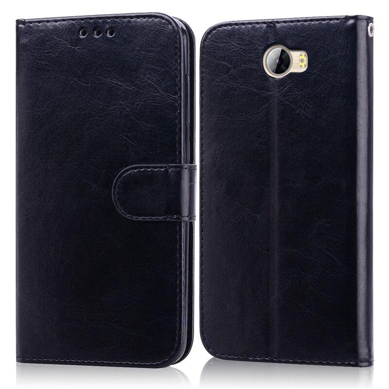 Para Huawei Honor 5A funda LYO-L21 5,0 Cartera de cuero funda con tapa para Huawei Honor 5A en funda Huawei Y5 II Y5 2 CUN-U29 CUN-L21 Boost/Vacuum/temperatura del agua/temperatura del aceite/Prensa de aceite/voltaje/tacómetro/relación de combustible del aire/indicador de EGT + vainas de calibre 52mm