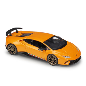 Image 2 - Bburago 1:24 Lamborghini Huracan Performante Diecast model car