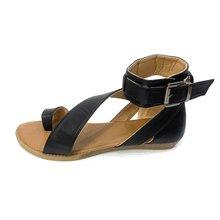 apato Feminino 2020 Gladiator Sandals Women Summer Shoes Female Beach Sandals Flats Ladeis Casual Shoes PU Sandalias Mujer