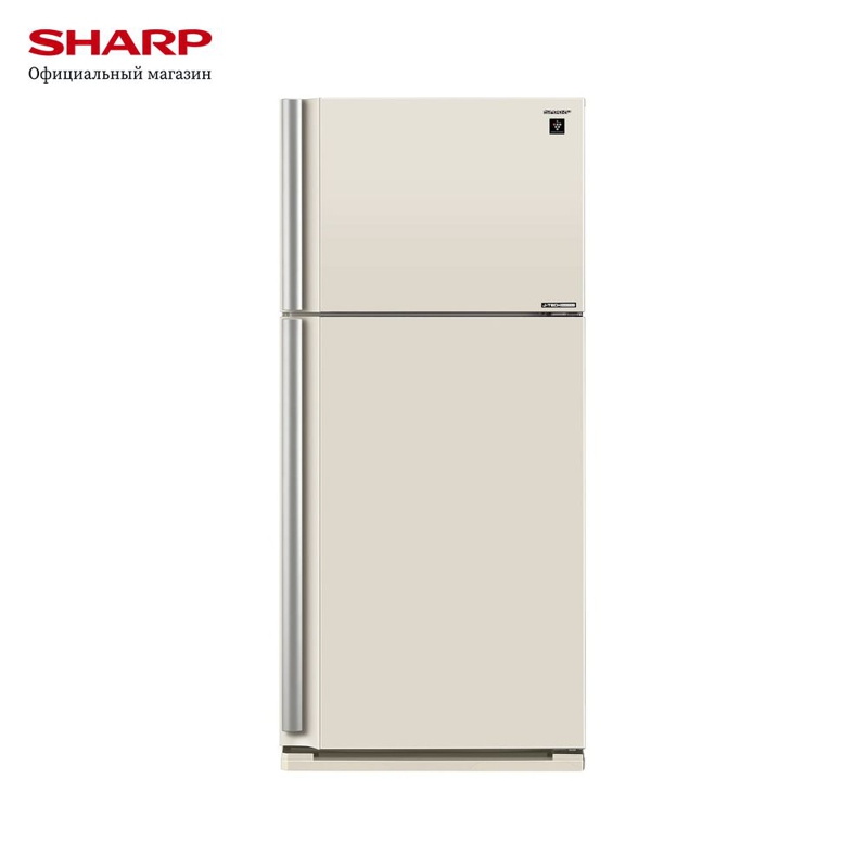 Refrigerator SHARP SJXE55PMBE все цены