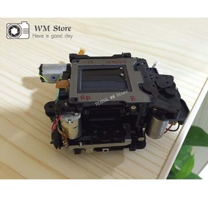 Image 3 - Original D7000 กระจกกล่องรูรับแสงชัตเตอร์มอเตอร์ Diphragm สำหรับ Nikon D7000 กล้องเปลี่ยนชุดซ่อมอะไหล่