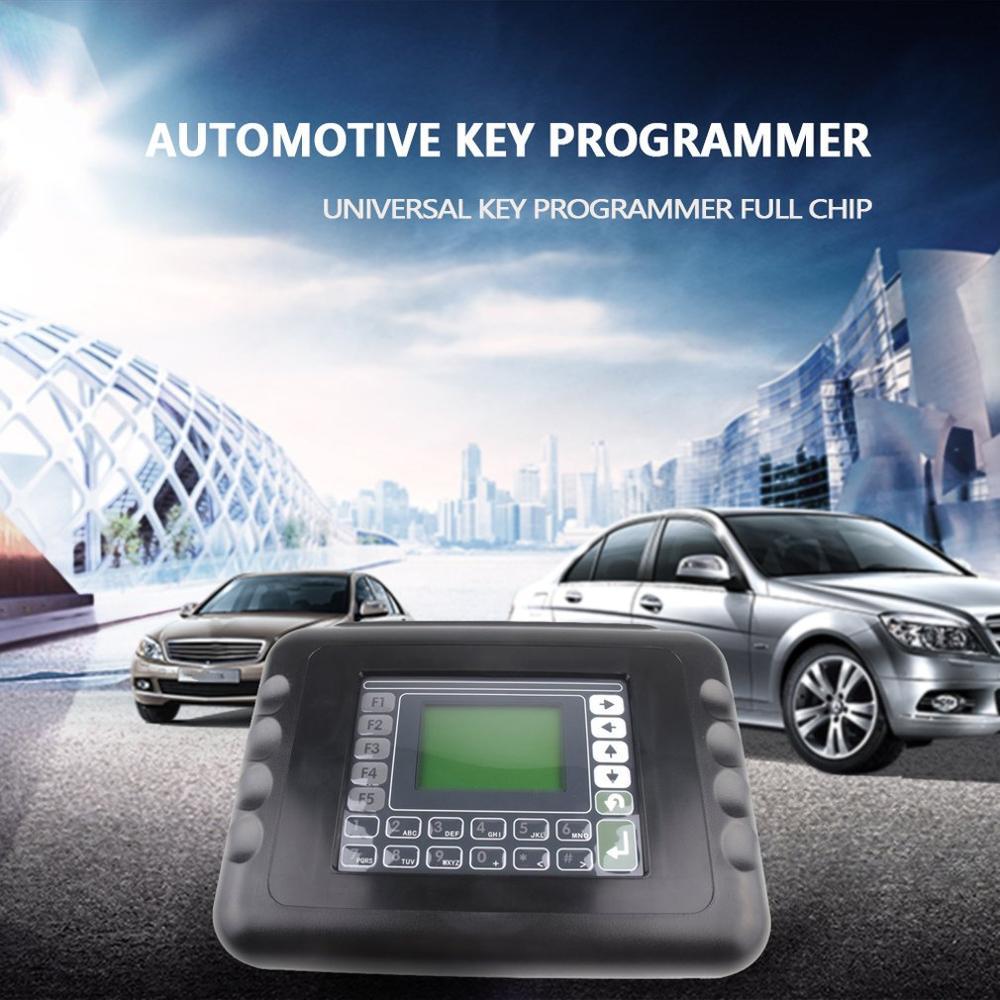 Sbb V33.02 Universal Key Pro-Grammer Full Chip Car Auto Obd2 Diagnostic Tool Automotive Troubleshooting Tool
