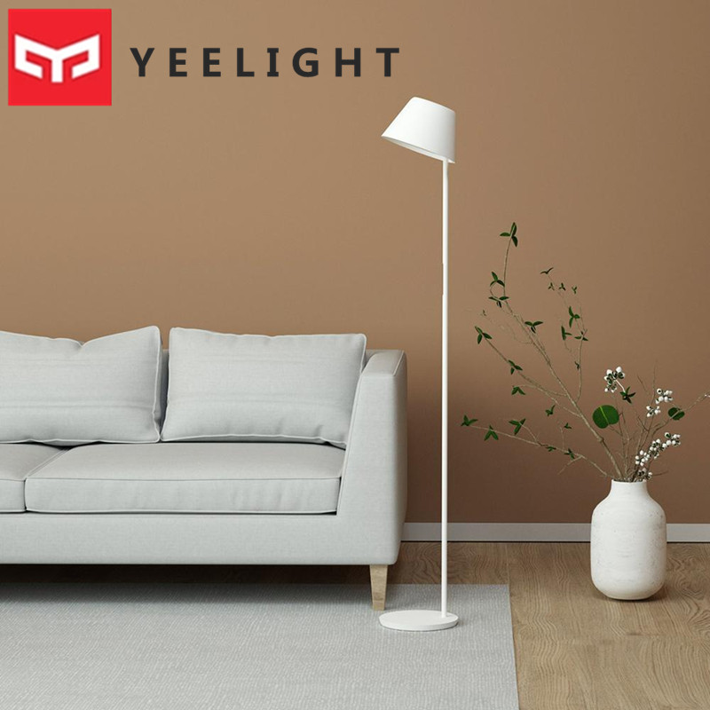 Yeelight YLLD01YL 12W Smart Dimmable LED Floor Lamp WIFI APP Control Support Apple Homekit Wifi Control
