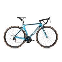 TWITTER 22/24 Speed Carbon Road Bike 700C Wheel set 1