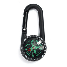 Sports High Strength Outdoor With Direction Tool Safety Zinc