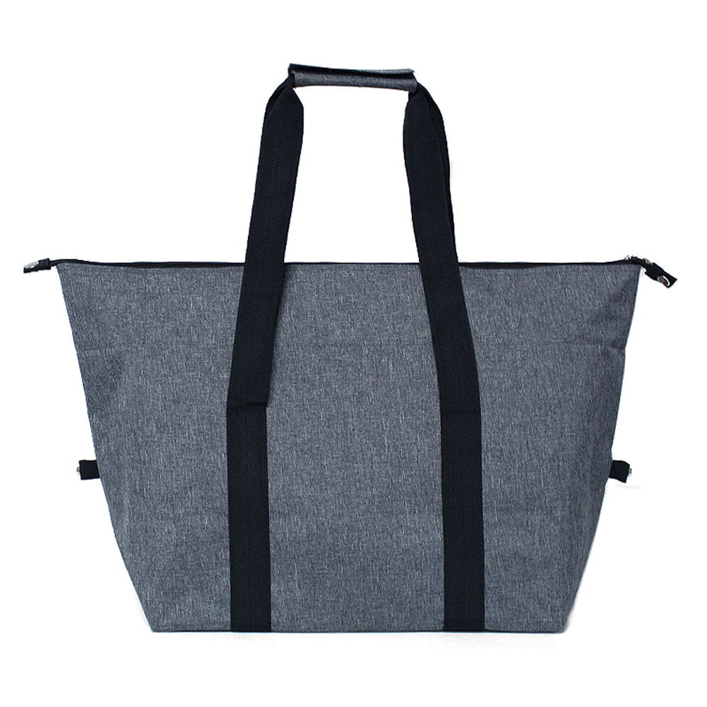 Cooler Bags Oxford Cloth Foldable Multi-Purpose Reusable Insulated Large Capacity Durable Ice Pack Picnic Supplies Portable