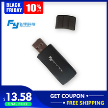 In Stock Feiyu Tech USB Connector / adapter for FY G4 G4S FY WG 3 Axis handheld gimbal / FY WG FY G4 firmware adapter