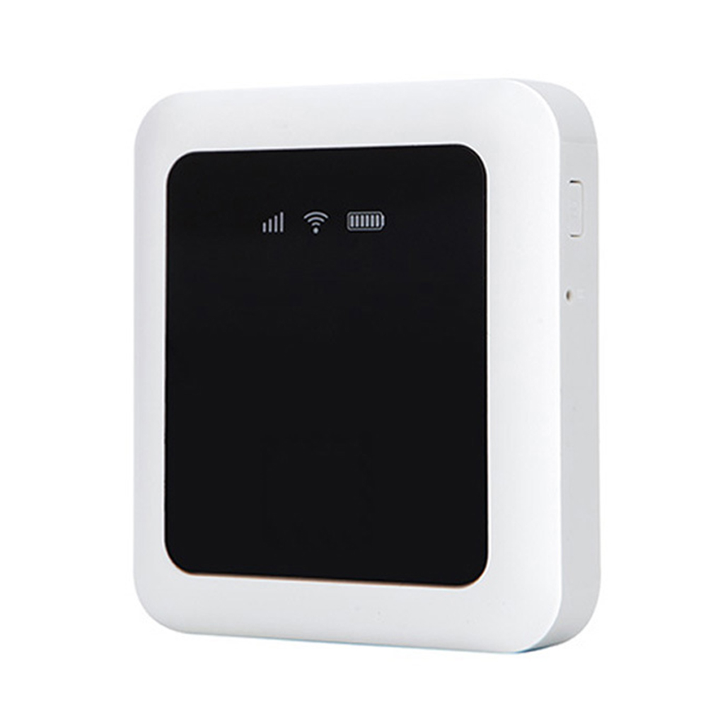 Network FDD B1/B3 Portable SIM Card 4G LTE Unlocked Wireless Router Universal Travel