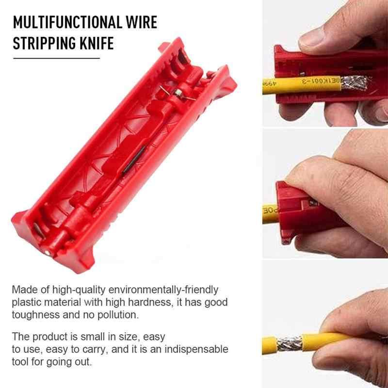 Многофункциональные коаксиальные кабели, плоскогубцы, скоростные коаксиальные стрипперы, инструмент для зачистки проводов, инструмент для зачистки проводов Y4R5