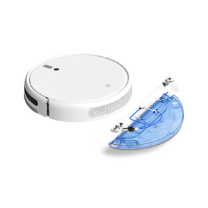 Image 3 - Xiaomi Mi Robot Vacuum Cleaner 1C Sweeping Mopping STYTJ01ZHM for Home Automatic Dust Sterilize Smart Planned Cleaner
