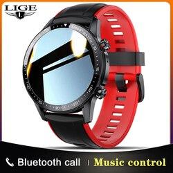 2021 Business Smart Watch Bluetooth Call Smartwatch Men Sport Fitness watch Women Bracelet Clock For Android Honor Huawei Xiaomi