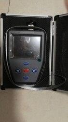 FTTH S310N OTDR mini portátil con medidor de potencia óptico + fuente de luz roja + fuente de luz estable fibra multifunción encontrar grifos