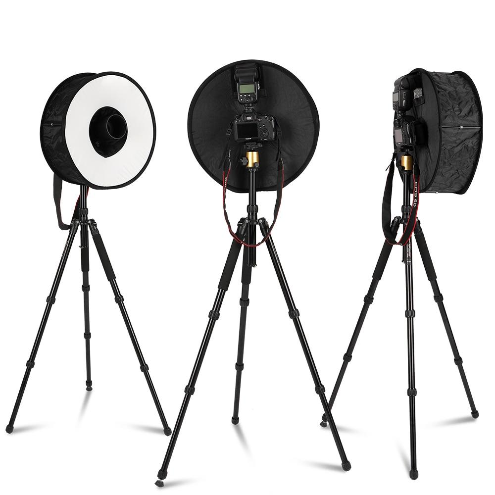 Acessórios de estúdio de foto