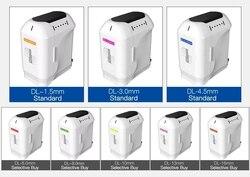 3D/4D hifu 11 12 linii ultradźwiękowy pojemnik z tuszem/wkładów 1.5 3.0 4.5 6.0 8.0 10.0 13.0 16.0 może wybrać dowolny 1|Akcesoria do urządzeń do pielęgnacji osobistej|AGD -