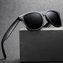 Men Polarized Glasses Car Driver Night Vision Long Keeper Goggles Sunglasses Polarized Driving Sun Glasses