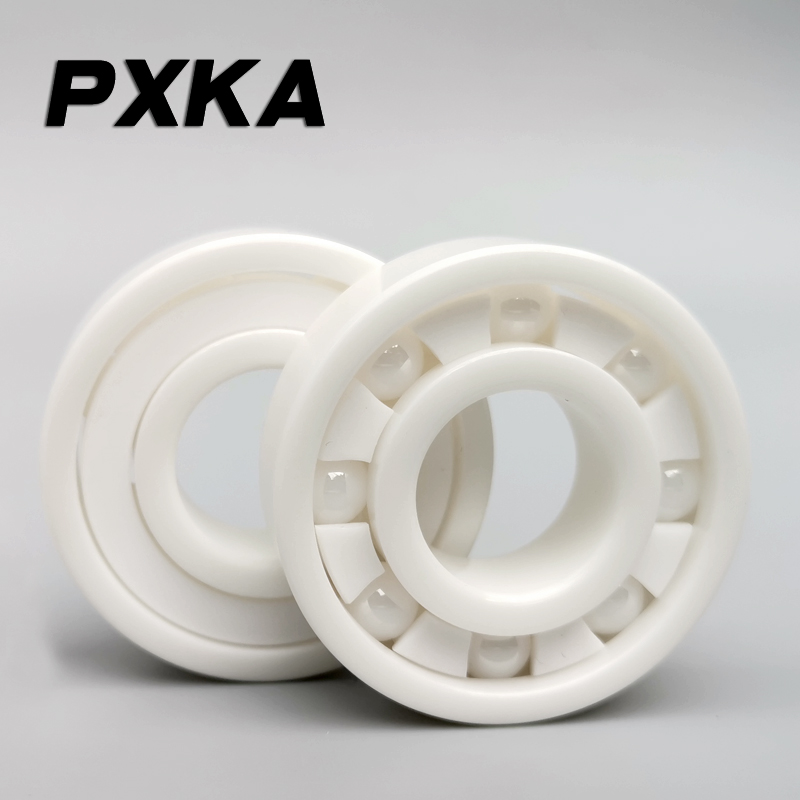 Free Shipping Zirconia Ceramic Bearing 6000 6001 6002 6003 6004 6005 6006 6007 6008 6009 6010 6011 6012 6013 6014