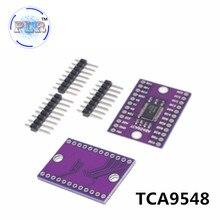 CJMCU – carte d'extension multicanal TCA9548 TCA9548A, 1 à 8, I2C, 8 voies, PLR, carte de développement de Module IIC, 9548