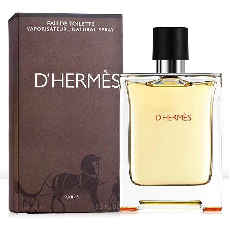 Men Perfume National High Quality Men Fragrance Wilderness Fragrances For Men Eau De Toilette Spray For Men Incense 100ml