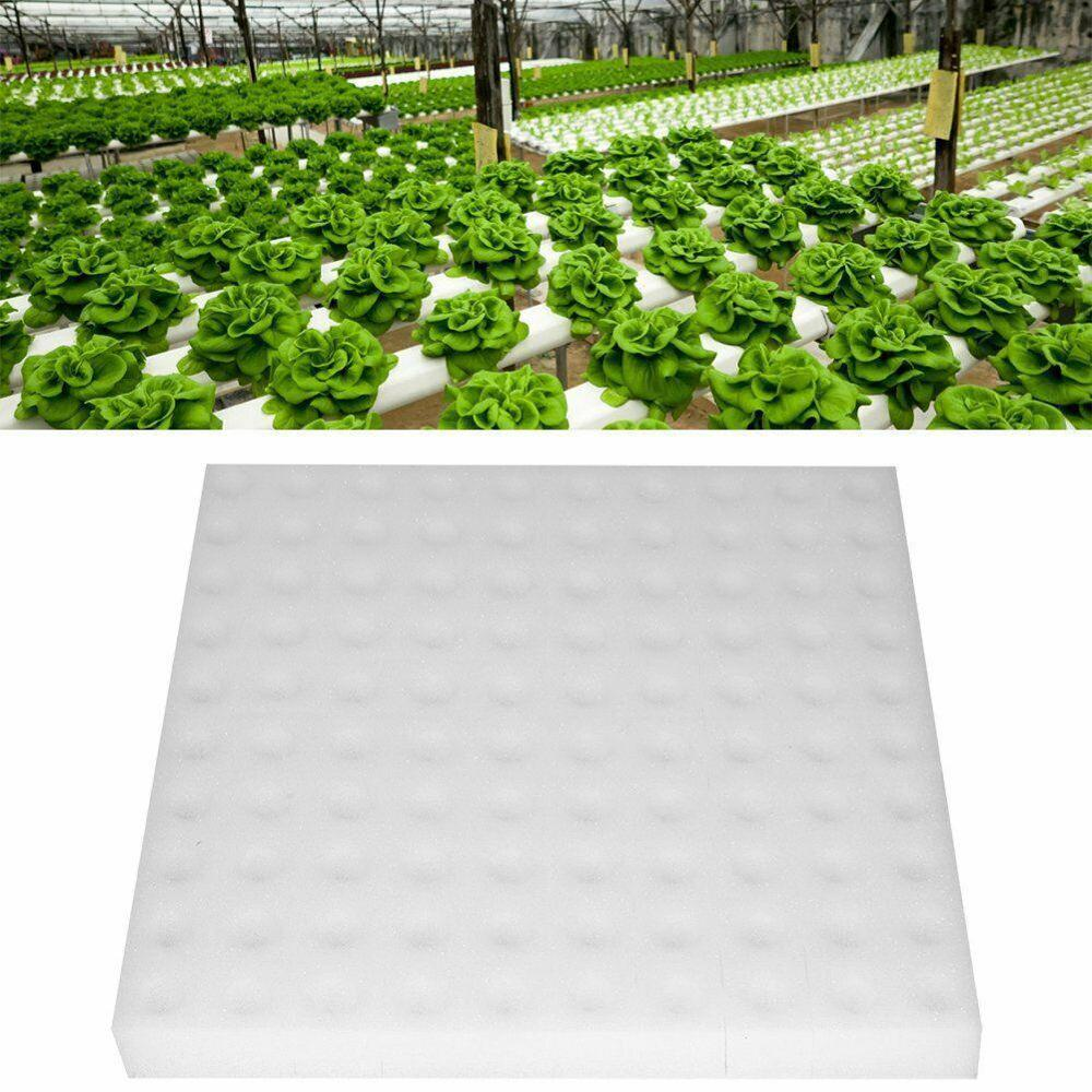 1pcs Hydroponic Sponge Planting Gardening Tool Seedling Sponges For Greenhouse Soilless Vegetable System