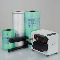 آلة أداة أدوات التعبئة والتغليف جهاز وسائد هوائية تجهيز الأغذية التلقائي بالكامل ذكي آلة فقاعة آلة حقائب الهواء-في آلة وسادة الهواء من أدوات على