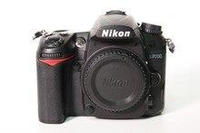 Appareil photo reflex numérique Nikon D7000 16.2MP d'occasion avec écran LCD 3.0 pouces (corps seulement)