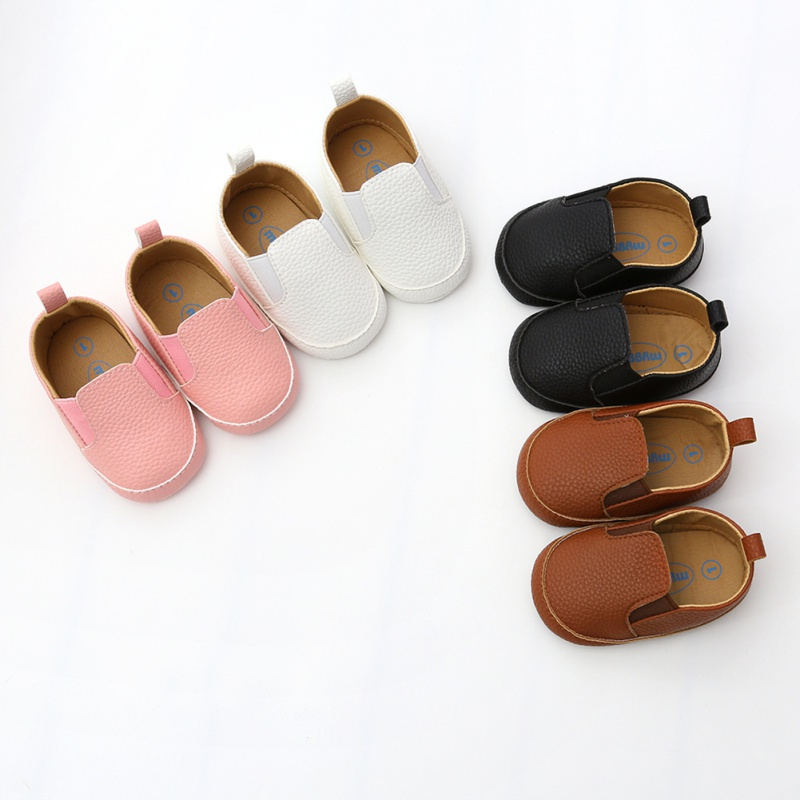 Autumn Baby Girl Anti-Slip Casual Walking Shoes Sneakers Soft Soled First Walkers Baby Casual Shoes