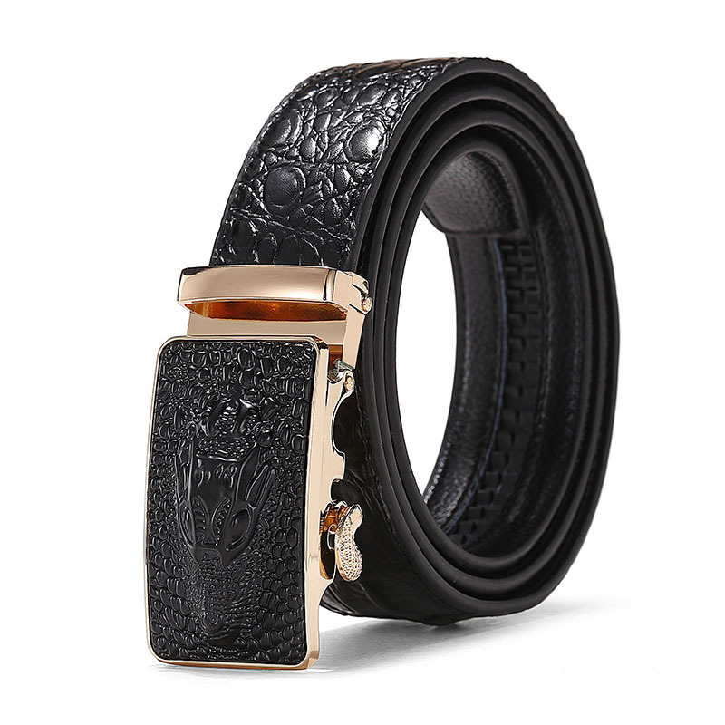 New Brand Men Designer Belt Women High Quality Male Casual Genuine Real Leather Buckle Strap For Jeans Men's Belts Luxury
