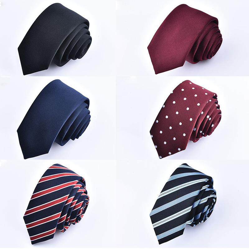 5cm/1.97inch Classics Mans Tie Korean Skinny Tie Men Neckties Corbatas Para Hombre Men Gift