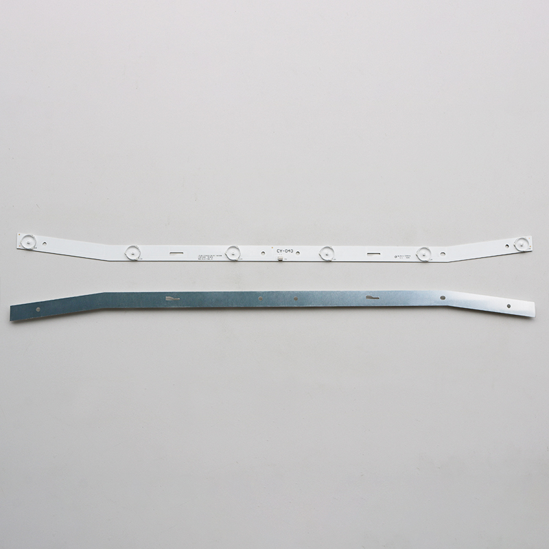 New Original For Mc-20a /3210G Light Bar JS-D-JP3220-061EC  Ms-l1160 V3 Ms-l1220 V2 R72-32d04 Curved Panel Light Bar