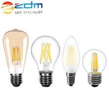 ZDM E14 LED bulb…