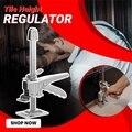 Labor-Saving Lifter for Door Window Cabinets Multifunctional Plaster Sheet Repair Anti Slip Labor-Saving Arm Jack Hand Tool