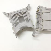 Genuine DJI Phantom 4 Adanced Part   Battery Storage Box Holder Repair Part for DJI Phantom 4 Adv Drone Replacement Parts (used)