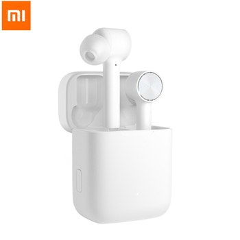 Original Xiaomi Airdots Pro Mi Air Bluetooth Earphone Tws ANC Switch HD Auto Pause Tap Control For IOS Android phone Dropship