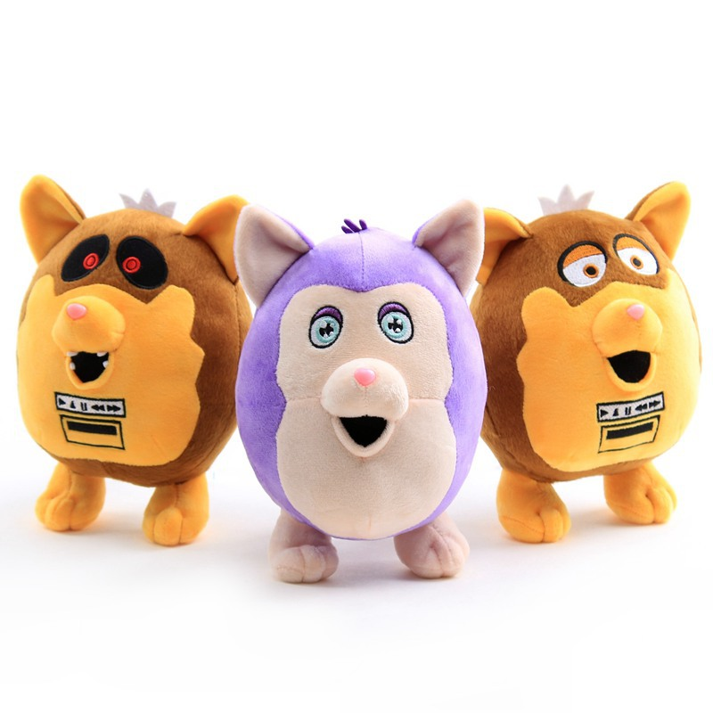 3pcs/lot Game Tattletail Plush Toys Doll Cartoon Anime Tattletail Soft Stuffed Plush Toys For Children Christmas Gifts