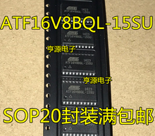 Бесплатная доставка ATF16V8B-15SU ATF16V8BQL-15SU SOP20 10 шт./лот