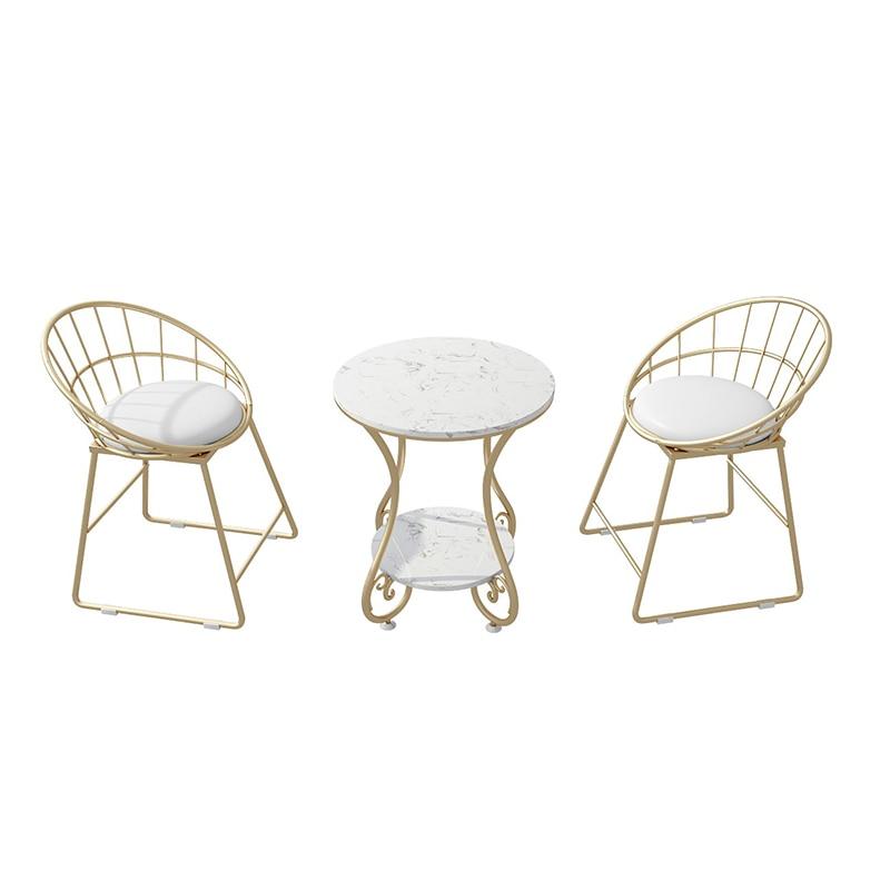 Iron Bar Chair Modern Simple Household North Europe High Stool Fashion Creative Coffee Bar Chair Chair Chair Chair Chair