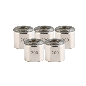 Image 2 - NEWDERMO 5 PCS Cylindrical Microdermabrasion Tips For Multi Function Diamond Exfoliating Skin Rejuvenation Salon Beauty Machine