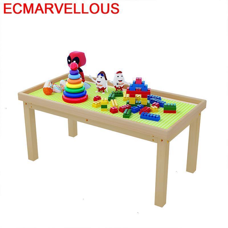 Bambini Chair And Silla Y Infantiles Avec Chaise Game Kindergarten Mesa Infantil Study For Kids Kinder Enfant Children Table
