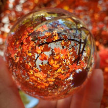 Photography Glass Crystal Ball 80mm Sphere Photography Photo Shooting Props Lens Clear Round Artificial Ball Decor Gift(China)