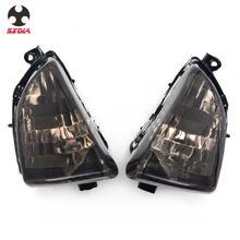 אופנוע LED להפוך אות מנורת פנס הפעל אור להונדה VFR800 VFR 800 2002 2003 2004 2005 2006 2007 2008 2009 2010