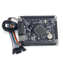 STM32 ARM Cortex M4 STM32F407ZGT6 макетная плата STM32F4 основная плата