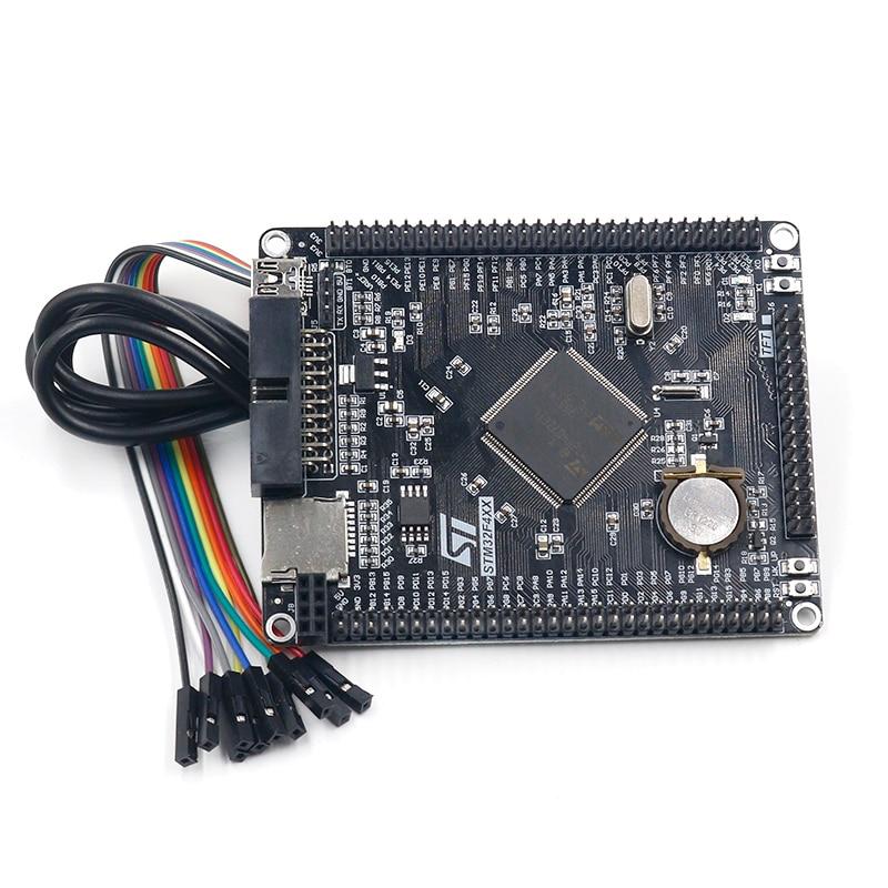 STM32 ARM Cortex M4 STM32F407ZGT6 development board STM32F4 core board